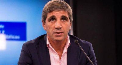 Finanzas licitó Letes por u$s 1.000 millones