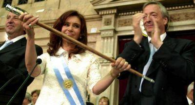 El riesgo país, en su nivel más bajo desde el 10 de diciembre de 2007 (día de la asunción de CFK)