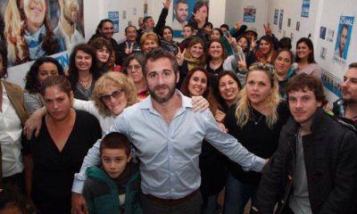 """De Achával va por el voto opositor: """"Somos la alternativa real al gobierno de Ducoté"""""""