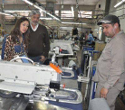 El PJ riojano propone limitar las importaciones