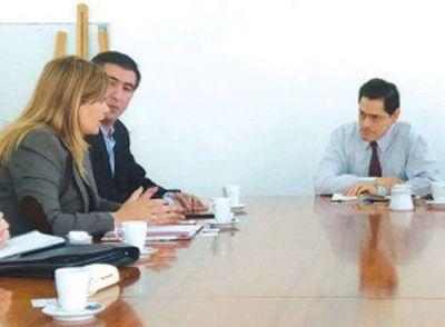 La Rioja continúa gestionando mejoras en el transporte público