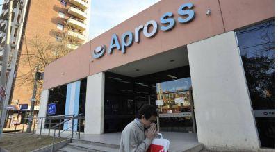 Apross arregló con las clínicas, pero ahora protestan los médicos
