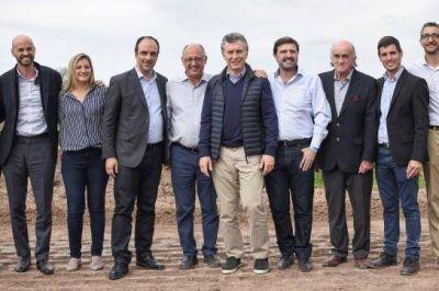 Macri convocó a los santafesinos a construir juntos un futuro mejor