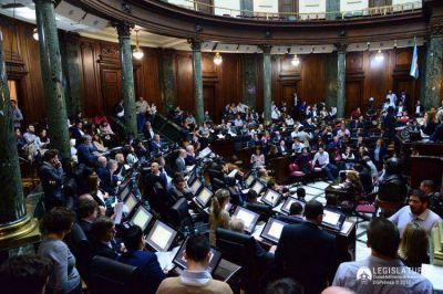 El Ejecutivo de la Ciudad le deberá dar respuestas a la Legislatura