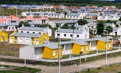 Por sorteo asignaran la localización de sus viviendas a 410 adjudicatarios