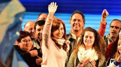 La Cámara Federal confirmó el procesamiento de Cristina Elisabet Kirchner en la causa de la obra pública