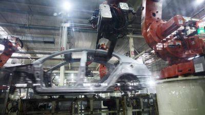 Preocupación de la CGT por el impacto de la robotización en el mundo del trabajo