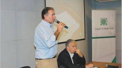 Licitarán una nueva central hidroeléctrica en Yacyretá que costará u$s 610 millones
