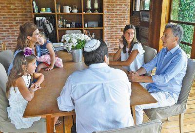 Apuesta oficial: que Nisman desplace al caso Maldonado