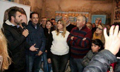 A lo CFK, De Achával sale a pedir todo el voto opositor para ganarle a Ducoté