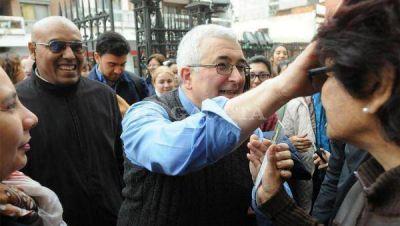 El nuevo arzobispo de Tucumán dialogará con estudiantes