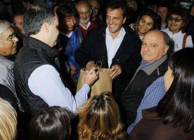 Martín Caso, ex intendente de Rojas, impulsa su candidatura a senador provincial con miras al 2019