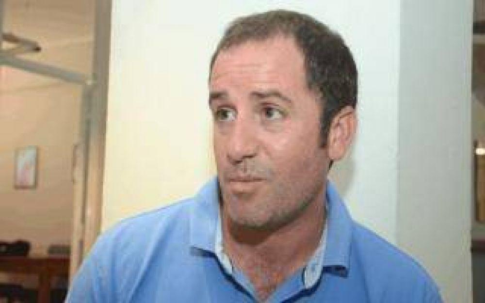 Olavarría: Elevan pedido de informes al intendente Galli por gastos de caja chica
