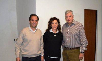 Llamosas dijo que la única lista que tiene un candidato de Río Cuarto en un lugar expectante es Unión por Córdoba