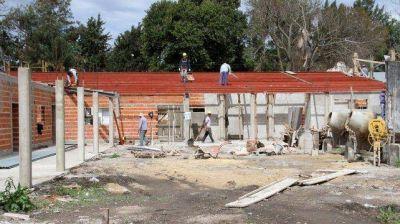 Harán una inversión millonaria en obras para Paraná Campaña