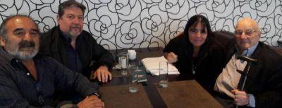 Desarrollo Social y el INTI acordaron acciones en conjunto en favor de los adultos mayores