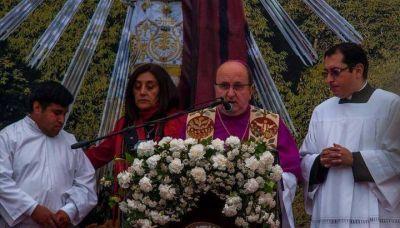 Una multitud renovó su fe en El Milagro