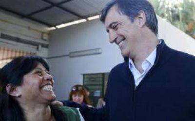 Elecciones 2017: Bullrich retomó la campaña en un distrito gobernado por Unidad Ciudadana
