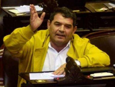 Olmedo retomó la campaña con una bomba: