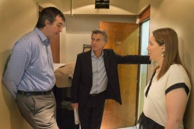 Macri se mete en la campaña y convoca a los candidatos para marcar de qué se habla y de qué no