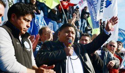 """Frenan 250 despidos en Tecpetrol: """"Ahora hay que discutir una reconversión"""""""