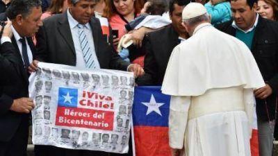 El Papa en Chile, de qué desea que hable