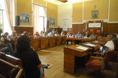 El Fondo del Conurbano desata disputas en el Concejo Deliberante local