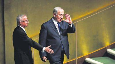 Israel lanzó ataques en Siria y Líbano