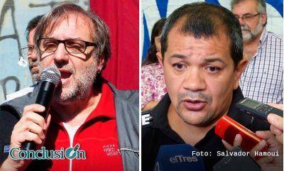 Amsafe y Sadop, con duras críticas a Balagué por extensión del ciclo lectivo