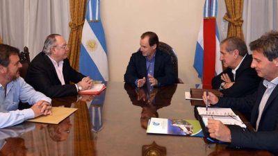 Bordet intervino en el caso del frigorífico que cerró en Gualeguay