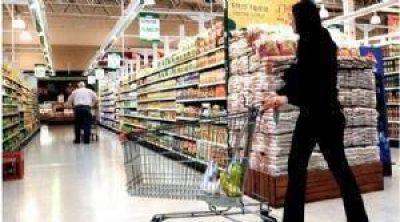 El HCD no difunde la inflación de agosto y genera suspicacias