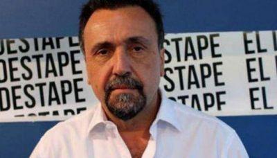 No va más: en medio de un escándalo, echaron a Roberto Navarro de C5N