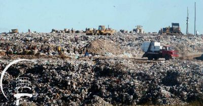 Residuos: el Municipio denunciará al juez que impidió el desalojo