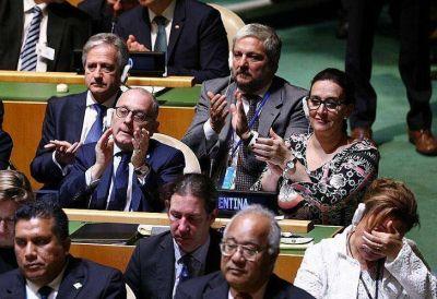 Por qué motivo Macri no asistió a la Asamblea de las Naciones Unidas