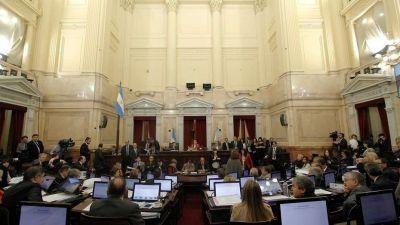 El Senado le hizo cambios a la ley penal empresaria y la vota antes de las elecciones
