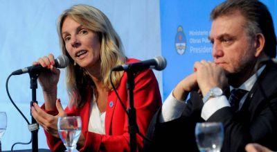 Marina Klemensiewicz: Córdoba no es ajena a la carencia en infraestructura