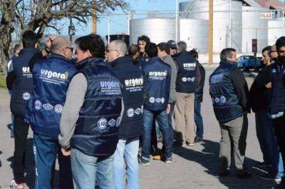 """Recibidores de Granos en alerta y movilización ante """"falta de respuestas"""" en paritarias"""