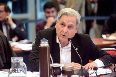 """Solanas afirmó que el proyecto de presupuesto """"aumenta el endeudamiento y profundiza el ajuste"""""""