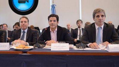 Primeras críticas desde Entre Ríos al Presupuesto 2018 de Macri
