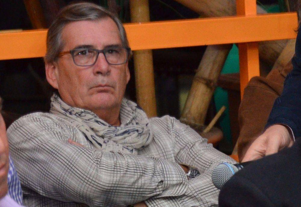 Carlos Ponce sería el nuevo presidente de Transpuntano