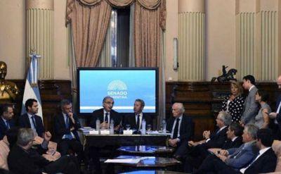 Chile propuso un acuerdo para retirar la escombrera que deberá tratar San Juan