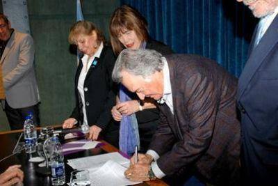 La UTHGRA avanza hacia la erradicación de la violencia de género