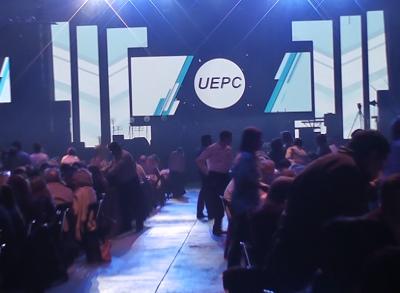 UEPC Delegación Capital tuvo su festejo por el día del maestro