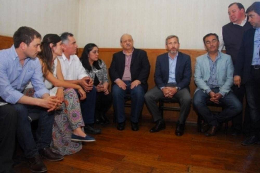 El FCS pidió apoyo para achicar la diferencia con el oficialismo
