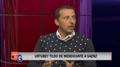 """Assenatto: """"Sáenz dilapida los recursos, los tira"""""""