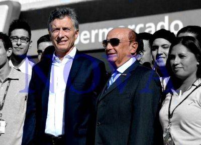 ¿Por qué Macri y Gambaro encubren al empresario duhaldista Alfredo Coto?