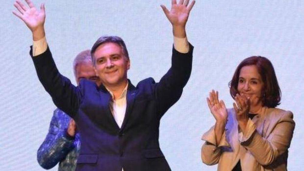 La Cumbre: Unión por Córdoba lanza la campaña con miras a octubre