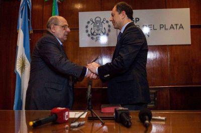 Renunció el secretario de Economía de la municipalidad