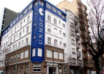 ¿Habrá debate de candidatos a senadores en la Universidad de Mar del Plata?