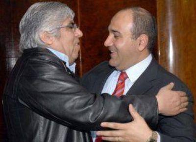 Manzur: ¿El candidato de los sindicatos?